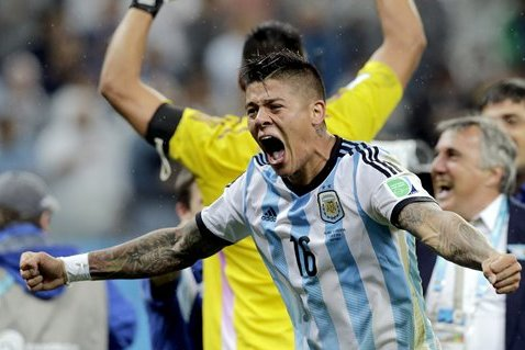 World Cup 2014 Final: Odds, Key Men and Predictions for Germany vs. Argentina