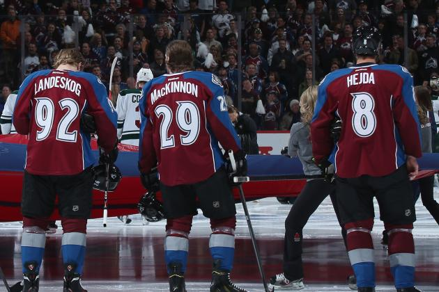 Patrick Roy: This Season's Colorado Avalanche Could Be Better