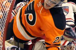 Flyers Likely to Have an Alternate Third Sweater This Season