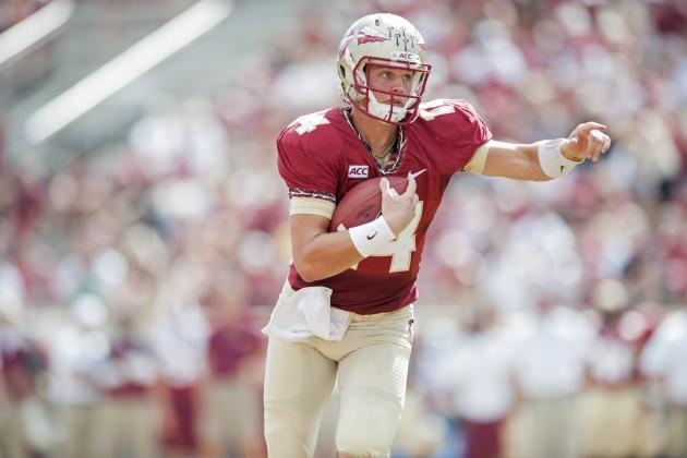 Alabama 2014 Quarterback Fall Practice Preview: Depth Chart and Analysis