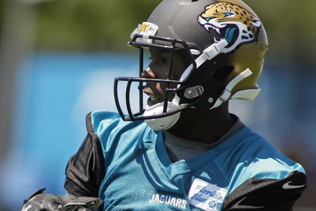 Jaguars' Marqise Lee Remains Unsigned, but Why?