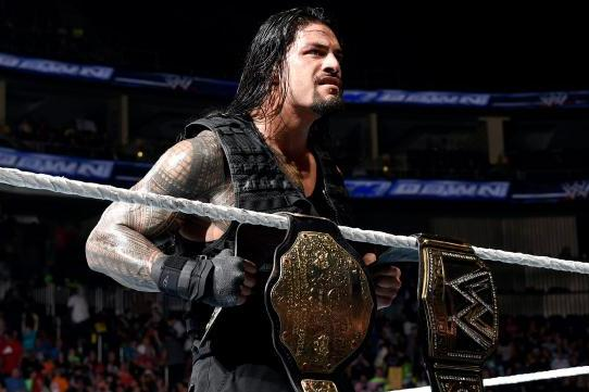Roman Reigns, John Cena and Latest WWE News and Rumors from Ring Rust Radio