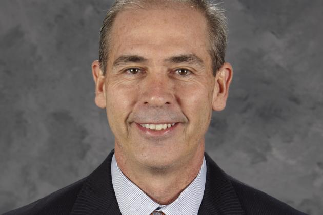 Pittsburgh Penguins Add Gary Agnew as Assistant Coach