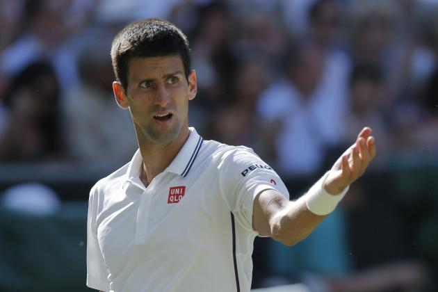 Why Resilience is Novak Djokovic's Key to More Grand Slam Titles