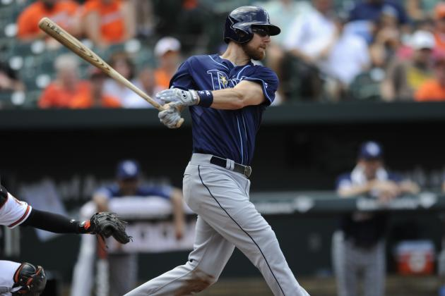 MLB Trade Rumors: Latest Buzz on Ben Zobrist, Jorge De La Rosa and More