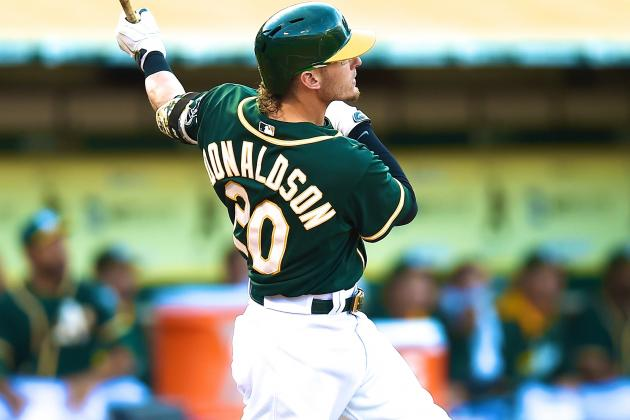 Home Run Derby 2014: Participants and Predictions