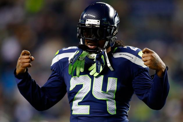 Fantasy Football 2014: Analyzing Running Backs to Avoid Early in Draft