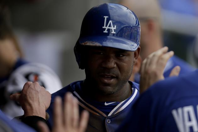 Carl Crawford Activated from Disabled List; Will Return as a Bench Player