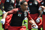 What 2015 RB Recruit AJ Turner Commitment Means to…