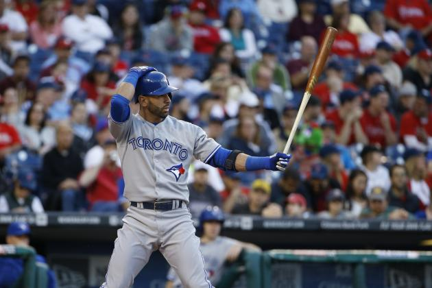 Home Run Derby 2014: Predicting Final Scores for Each Participant