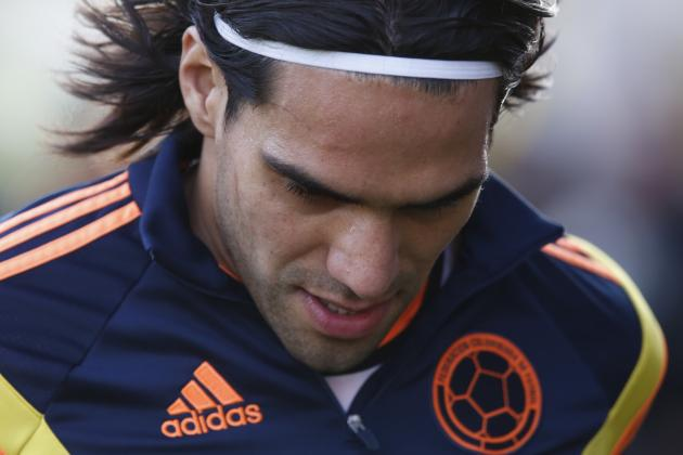 Will Signing Radamel Falcao Be the Key to Real Madrid Winning the Liga Title?