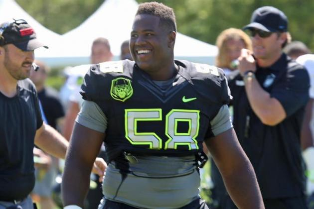 5-Star Kahlil McKenzie Commitment Will Be Program-Defining Pledge for Tennessee