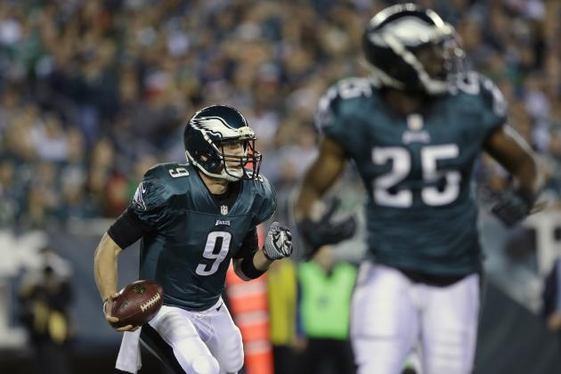 Top 25 Individual Single-Season Performances in Philadelphia Eagles History