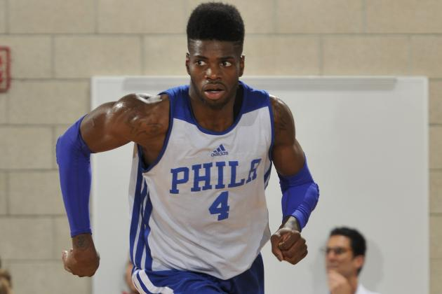 Orlando Summer League 2014 Championship: Schedule, Preview for Friday's Action