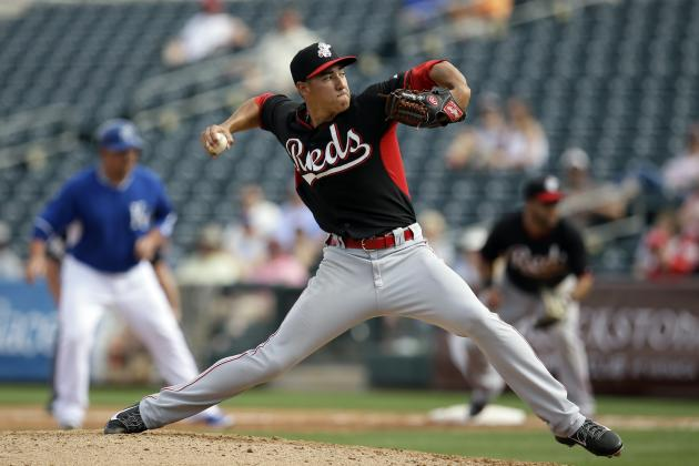Scouting Reports for Cincinnati Reds Prospects in the 2014 Futures Game