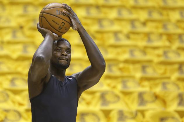 Should Indiana Pacers Let Lance Stephenson Leave in Free Agency?