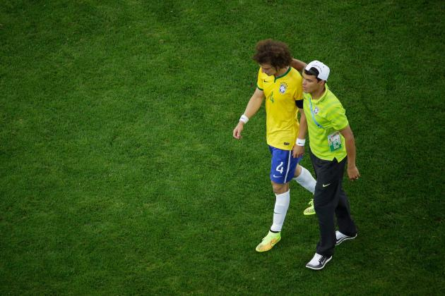 Brazil vs. Netherlands: Date, Time, Live Stream, TV Info and World Cup Preview