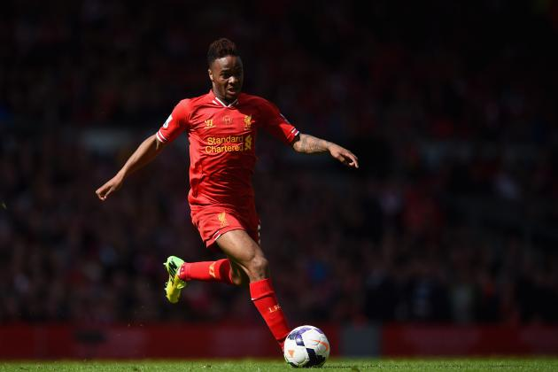 Real Madrid Transfer News: Raheem Sterling Plans Reds Stay, Alvaro Morata Latest