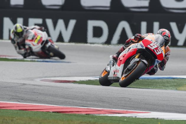 MotoGP Grand Prix of Germany 2014: Race Schedule, Live Stream and Top Riders