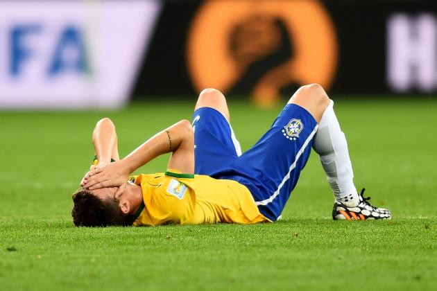 What Will 3rd-Place Play-Off Tell Us About the Future of Brazil?