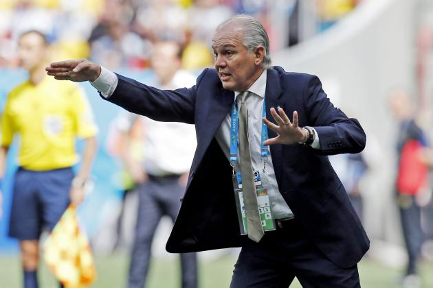 Profiling Alejandro Sabella, the Argentina Manager Who Rarely Receives Praise