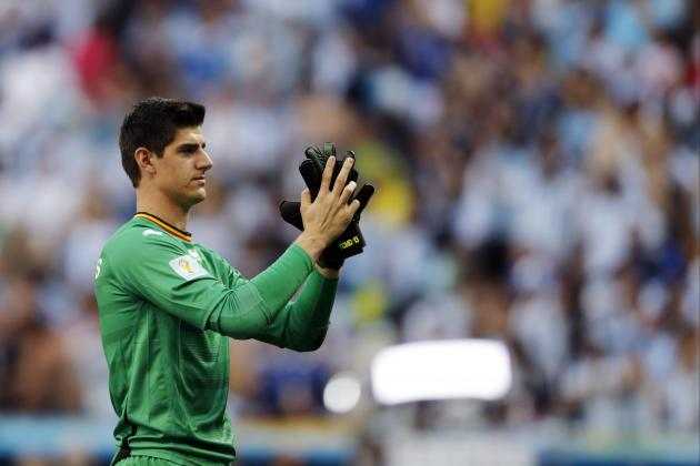 Chelsea Transfer News: Thibaut Courtois Cuts Atletico Ties, Latest Blues Rumours