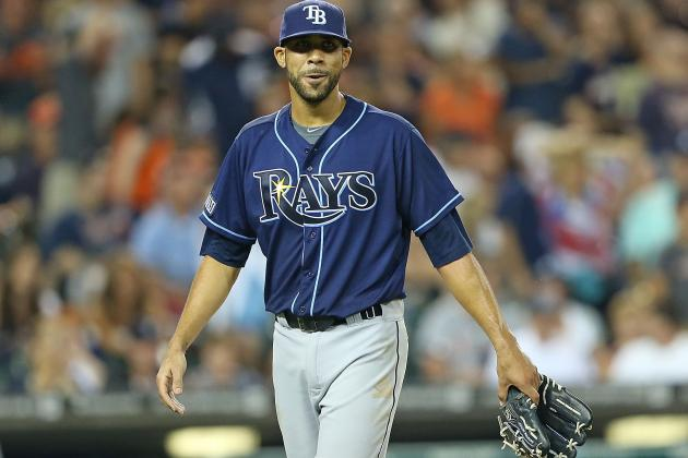 Rays Set for Important Series Against Blue Jays