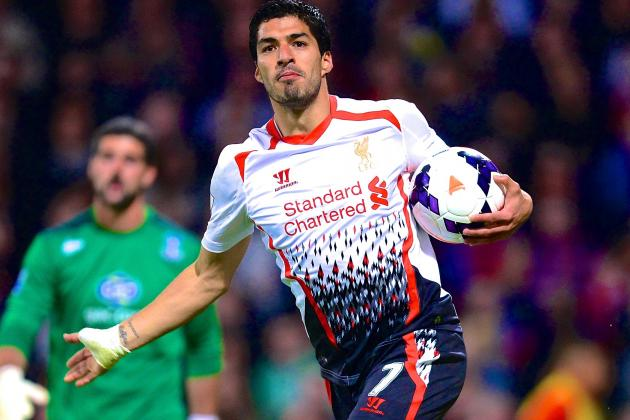 Luis Suarez to Barcelona: Latest Transfer Details, Reaction and More