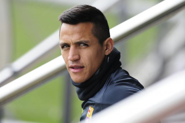 Arsenal Transfer News: Alexis Sanchez Barcelona Deal Slammed by Hristo Stoichkov