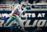 Simms Stat Projection: Cowboys WR Terrance William…