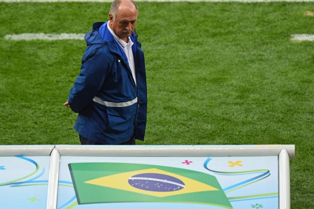 How Brazil Can Rebuild for Future Starting with 3rd-Place Game vs. Netherlands