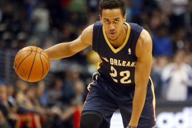 Best Bargain-Bin NBA 2014 Free-Agency Options for Indiana Pacers