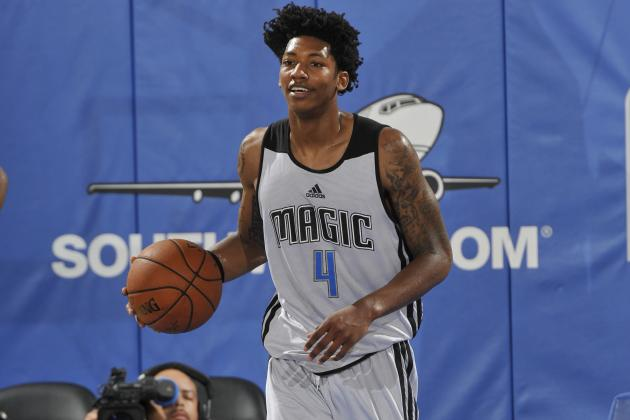 Orlando Summer League 2014: Championship-Day Scores, Stats and Highlights