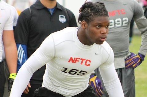 Biggest Takeaways from the Texas Longhorn Recruits' Performance at The Opening