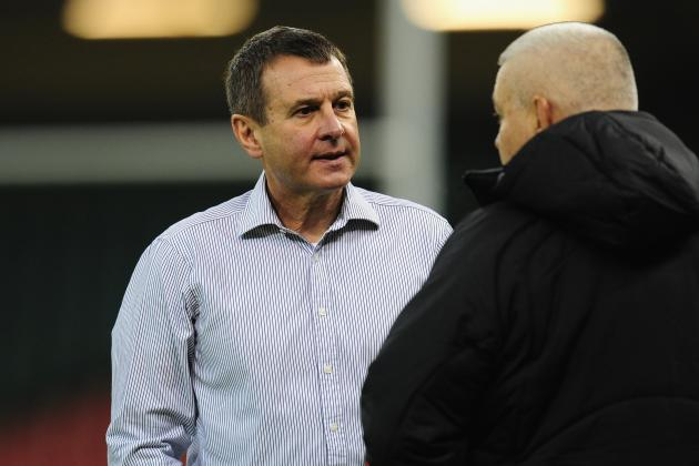 Welsh Rugby Peace Talks Break Down