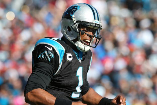 Panthers' Biggest Key to Success