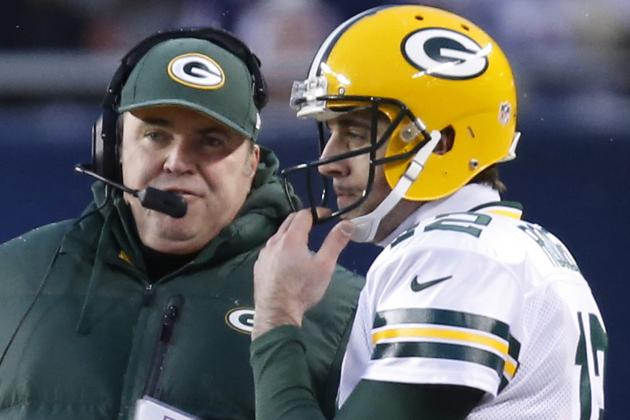 Packers' Biggest Key to Success