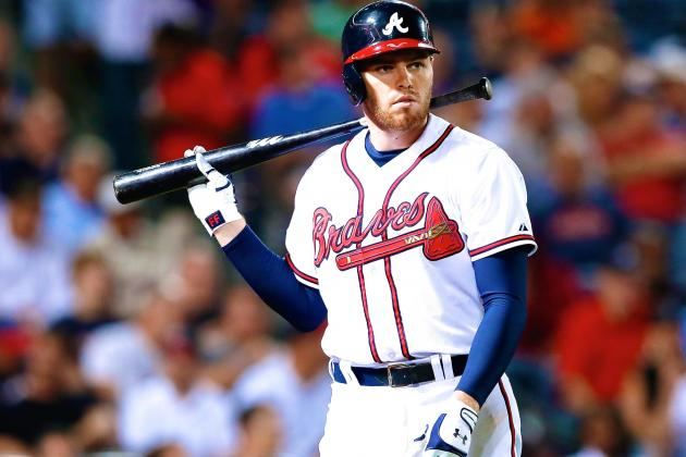 How Freddie Freeman Lives with the Pressures of New Mega-Contract
