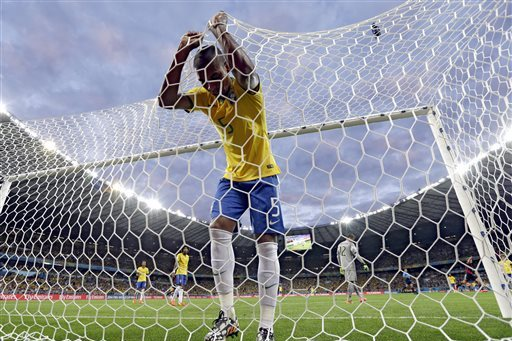 Brazil vs. Netherlands Betting Odds, World Cup Prediction, Match Preview