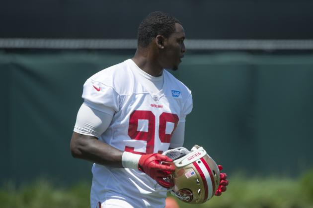 Aldon Smith Hires New Agents from Relativity Sports