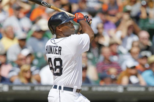 Fantasy Baseball Studs and Duds for Week 14 in 2014