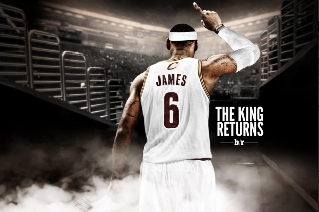 LeBron James to Cavaliers: Latest Contract Details, Analysis and Reaction