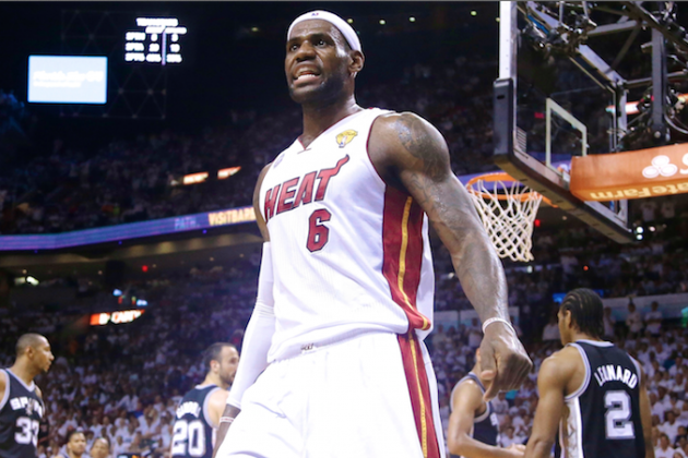 Twitter Reacts as LeBron James Announces Return to Cleveland Cavaliers
