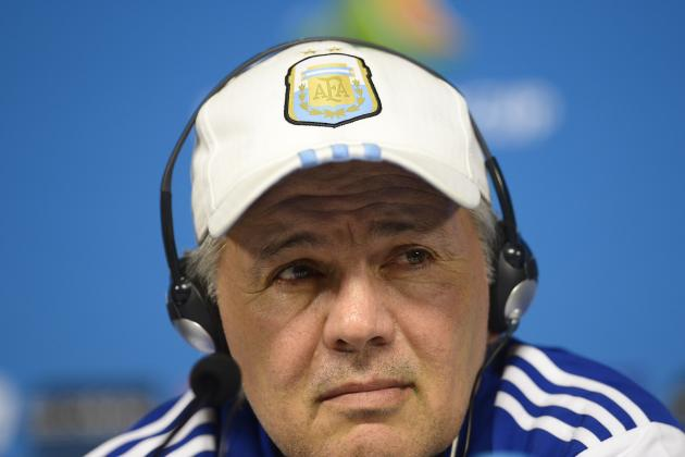Alejandro Sabella Will Resign as Argentina Manager: Latest Details, Reaction