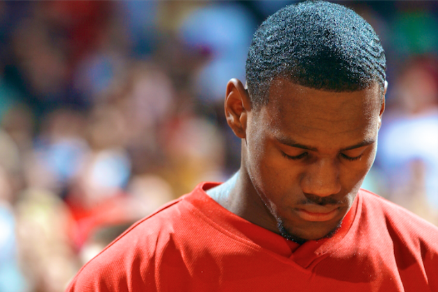 How 'Kid from Akron' LeBron James Came to Rule the NBA