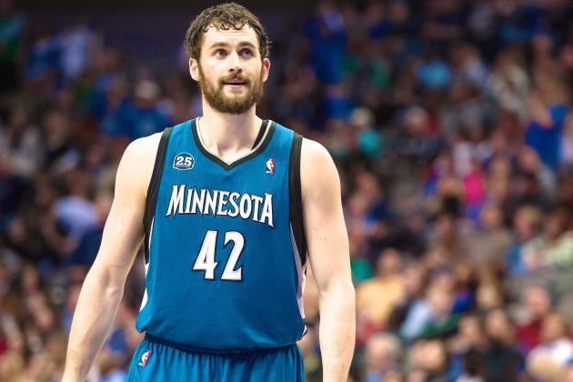 Kevin Love Trade Rumors: Latest Buzz, Speculation Surrounding Cavaliers and More