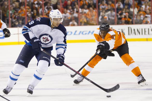 Buffalo Sabres: Should They Be Interested in Evander Kane?