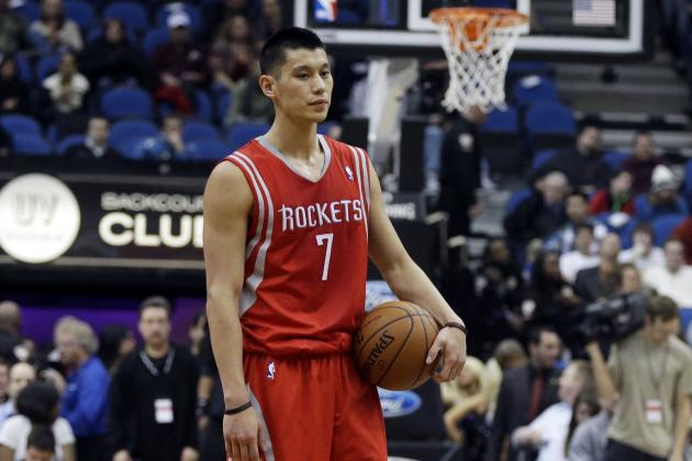Lakers News: Jeremy Lin a Perfect Fit as Rebuilding Asset in Los Angeles