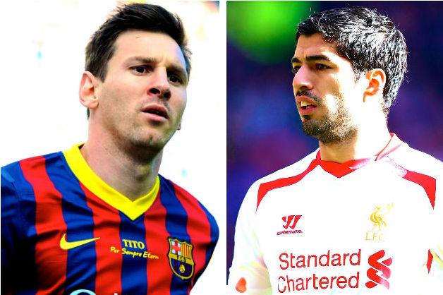 Barcelona Rebuild Not Complete Despite Luis Suarez, Neymar, Lionel Messi Attack