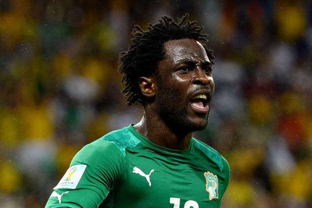 Liverpool Transfer News: Wilfried Bony Buy Would Be Poor Use of Newfound Funds